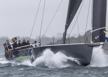 Entry Open for 2019 Sydney Short Ocean Racing Championship